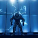 DTron The Dancing Robot